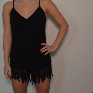 Urban Outfitter romper